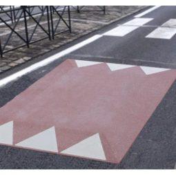 Dispositif de prévention routière