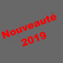 Nouveauté 2019
